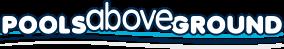 pools above ground logo