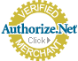 Authorize NET Certificate