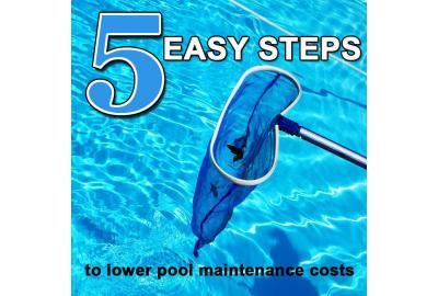 How To: Easy Pool Maintenance Steps You NEED to Take