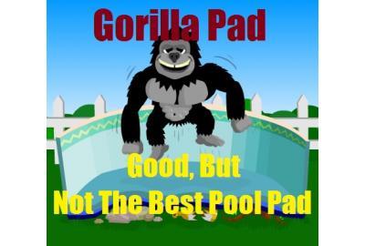 Gorilla Pool Pad