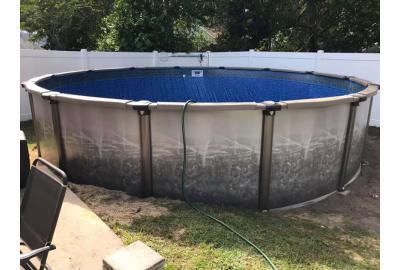 Orlando Pool Installation