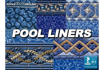 Overlap Pool Liners vs Unibead Liners
