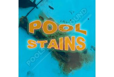 How To Identify Pool Stains
