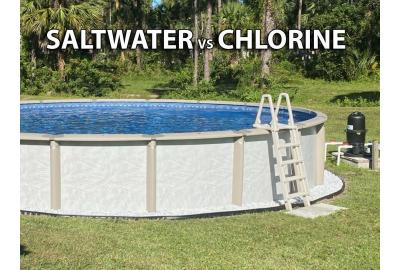 Above Ground Pool vs InGround Pool