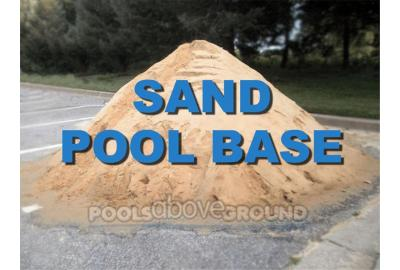 How to Install a Base for Your Above Ground Pool