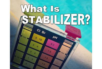 Pool Chemistry 101: The Power of Stabilizer