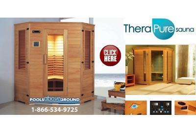 Health benefits of infared saunas. Sauna detox.