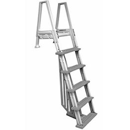 Confer 6000B Heavy Duty Deck Ladder