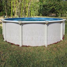 "12' Round 52"" Deep Montego Pool"