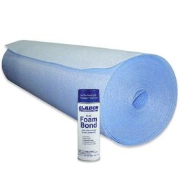 15' Round Pool Wall Foam Kit