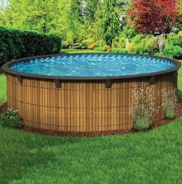 Deep Savanna Pool
